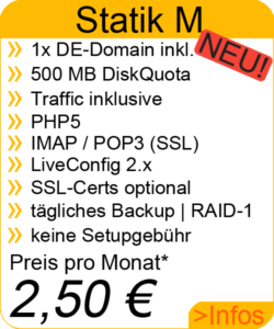 Statik M