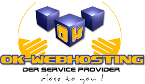 ok-webhosting Logo