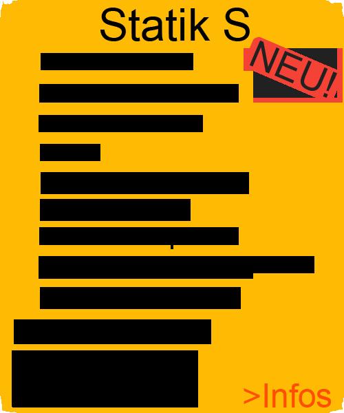 Statik S